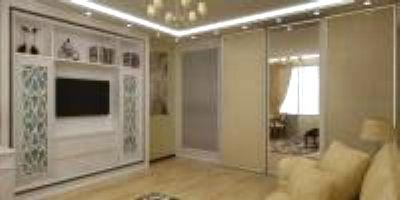 Дизайн квартиры (400x200, 15Kb)