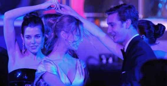 Принц Монако подрался в ночном клубе