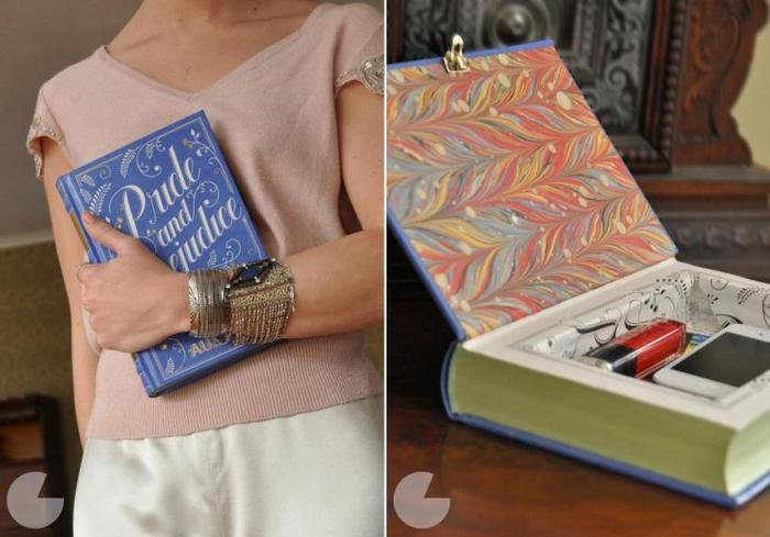 Клатчи-книги своими руками