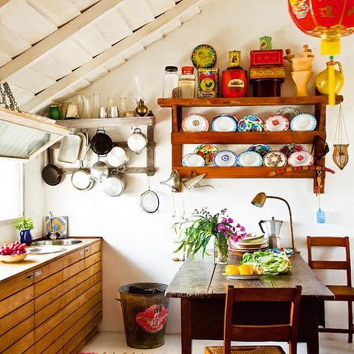 Французский стиль в интерьере кухни 25 (700x700, 128Kb)