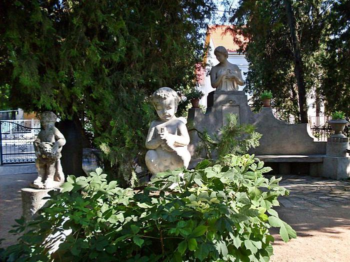 Замок Бори- Замок вечной любви (Bory var, Szekesfehervar) 46310