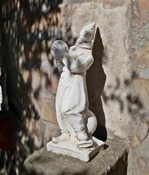 Замок Бори- Замок вечной любви (Bory var, Szekesfehervar) 87675