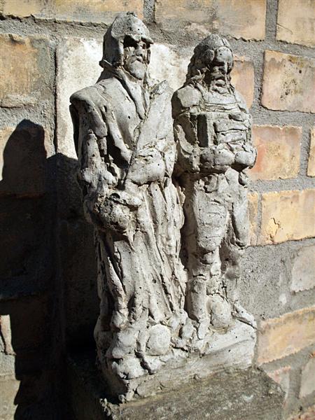 Замок Бори- Замок вечной любви (Bory var, Szekesfehervar) 47010