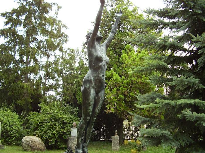 Замок Бори- Замок вечной любви (Bory var, Szekesfehervar) 33517