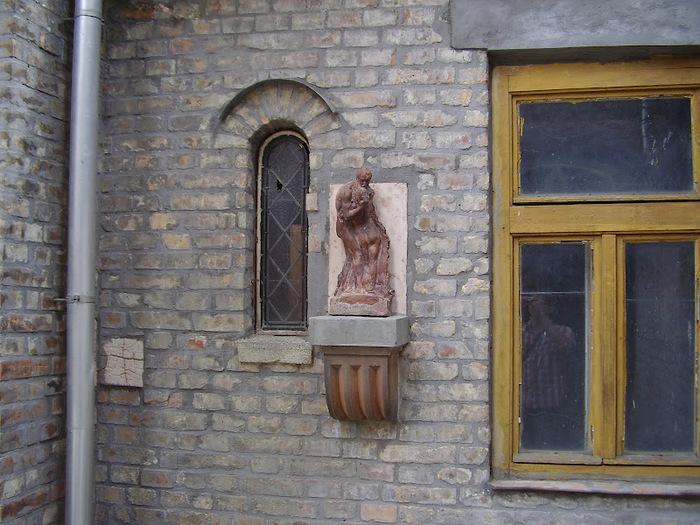 Замок Бори- Замок вечной любви (Bory var, Szekesfehervar) 97340
