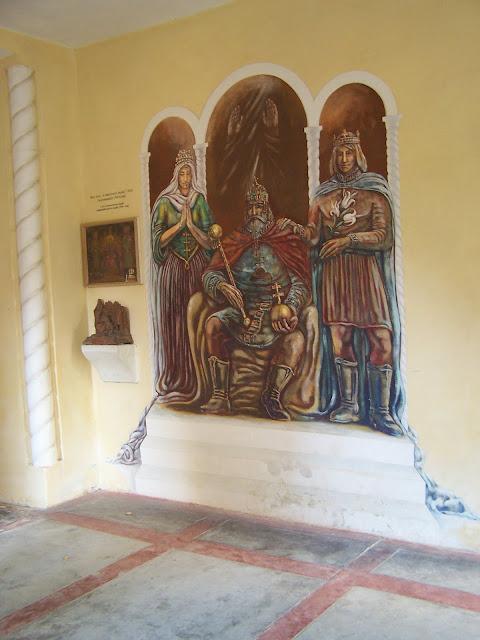 Замок Бори- Замок вечной любви (Bory var, Szekesfehervar) 41940