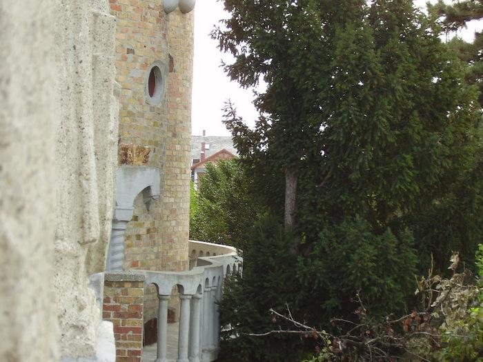 Замок Бори- Замок вечной любви (Bory var, Szekesfehervar) 85815