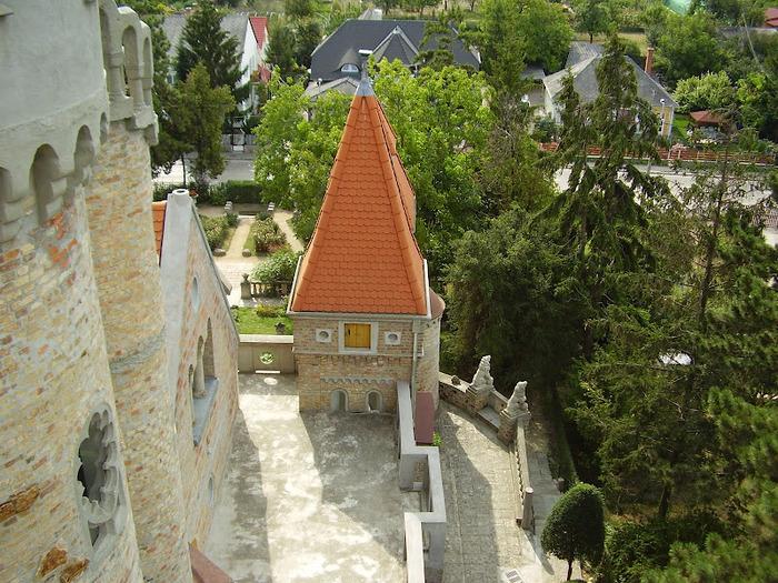 Замок Бори- Замок вечной любви (Bory var, Szekesfehervar) 62239