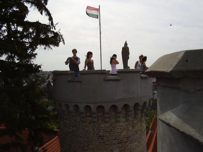 Замок Бори- Замок вечной любви (Bory var, Szekesfehervar) 12852