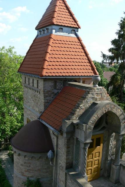 Замок Бори- Замок вечной любви (Bory var, Szekesfehervar) 67028