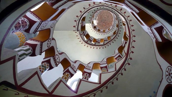 Замок Бори- Замок вечной любви (Bory var, Szekesfehervar) 40940