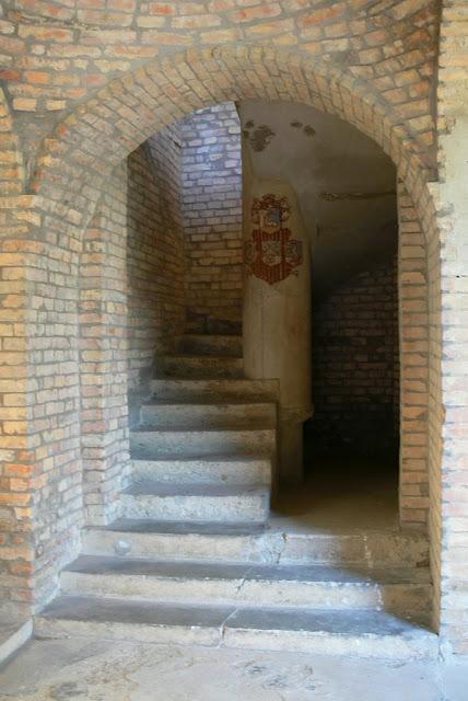 Замок Бори- Замок вечной любви (Bory var, Szekesfehervar) 39784