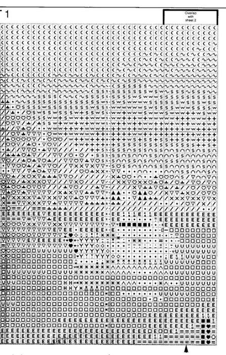 PRMH613 Mediterranean Harbour_chart2 (446x700, 276Kb)