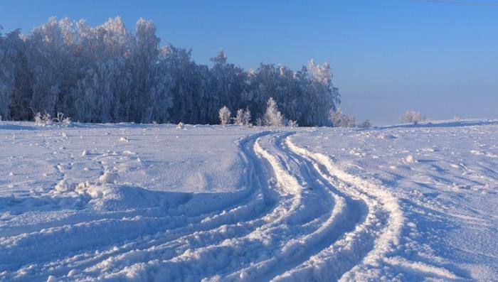 зимний пейзаж (700x397, 85Kb)