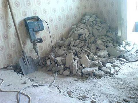 Наконец-то ремонт! «Подводные камни» проведения ремонта в квартире.