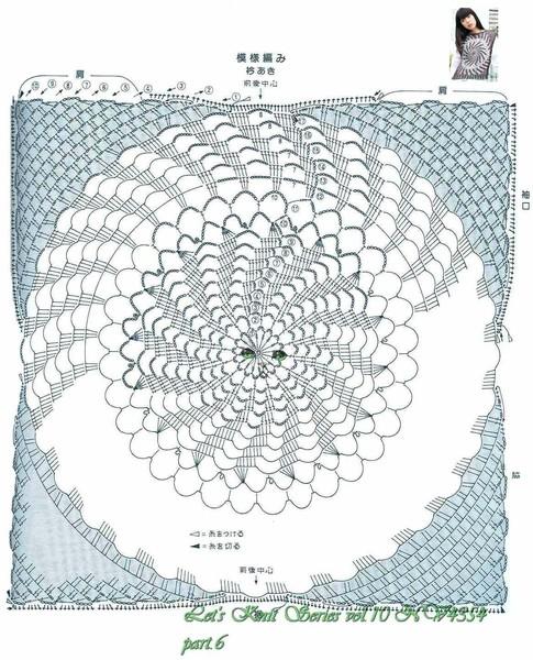 медуза 2 (485x600, 113Kb)