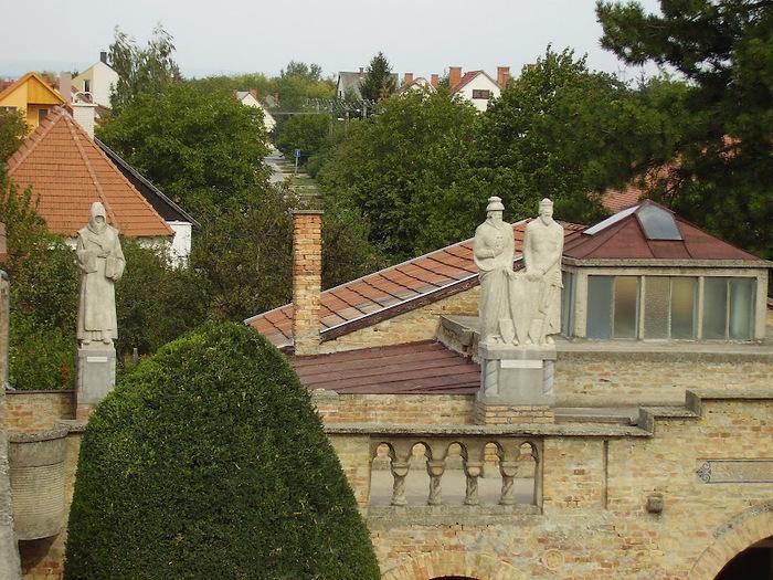 Замок Бори- Замок вечной любви (Bory var, Szekesfehervar) 21710