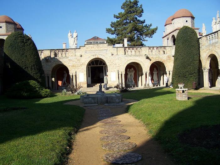 Замок Бори- Замок вечной любви (Bory var, Szekesfehervar) 56612