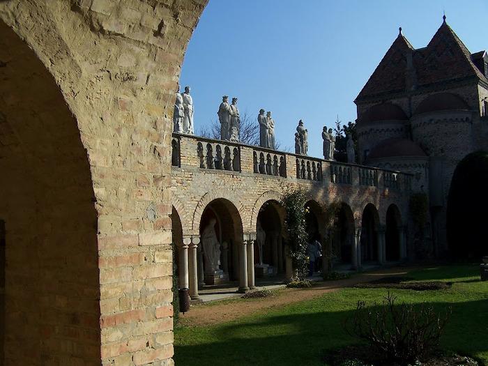 Замок Бори- Замок вечной любви (Bory var, Szekesfehervar) 73541
