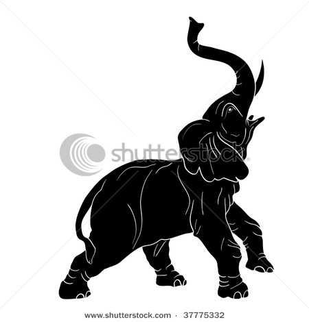 4708174_stockvectorragingelephantvectorillustration37775332 (450x470, 30Kb)