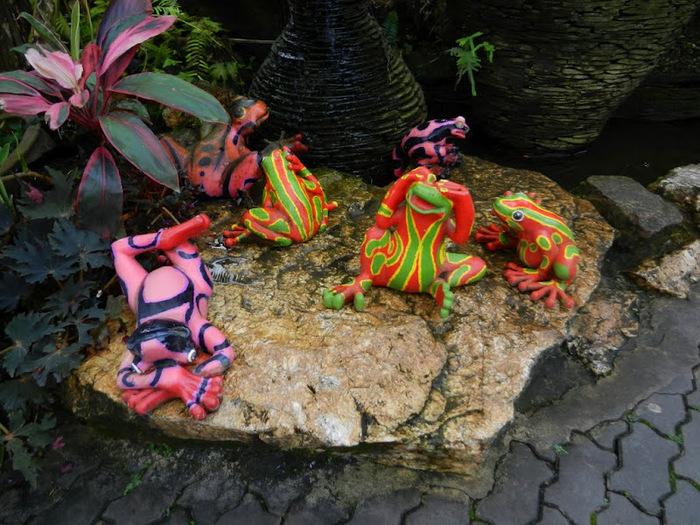 Парк Нонг Нуч (Nong Nooch Tropical Garden) 27404