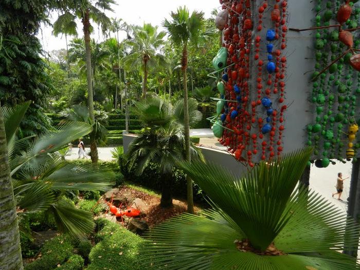 Парк Нонг Нуч (Nong Nooch Tropical Garden) 38249