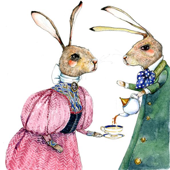Etsy tea bunnies page (595x595, 336Kb)