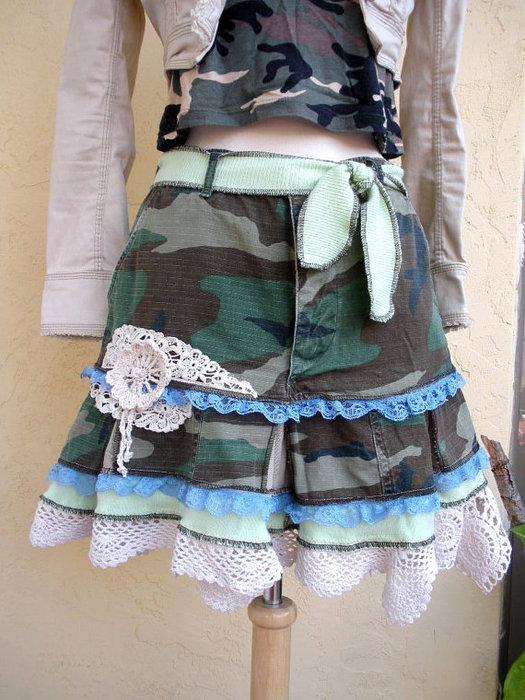 Переделки старой одежды фото