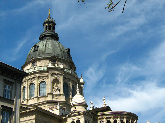 Базилика Святого Иштвана - Szt. Istvan Bazilika, Budapest 14596