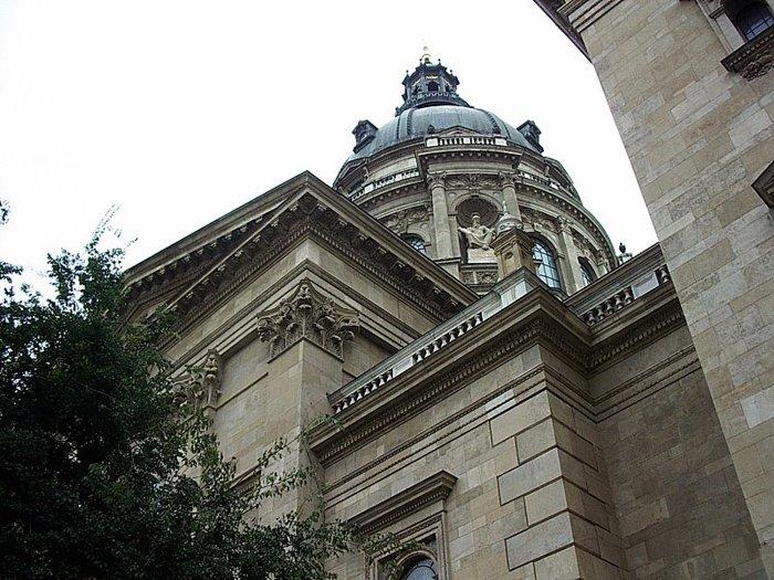 Базилика Святого Иштвана - Szt. Istvan Bazilika, Budapest 76562