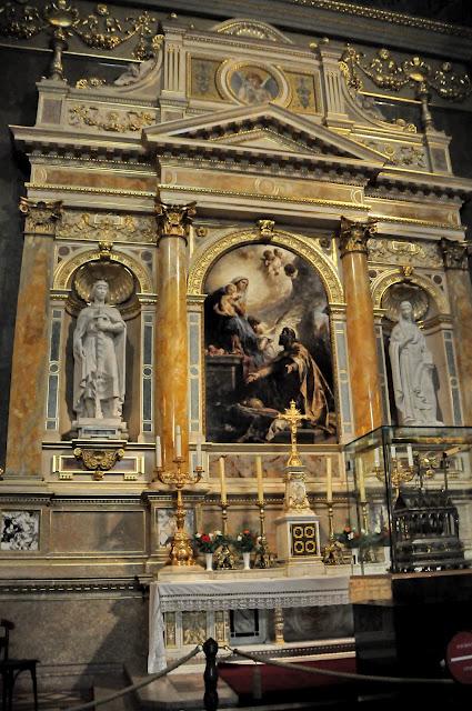 Базилика Святого Иштвана - Szt. Istvan Bazilika, Budapest 61508