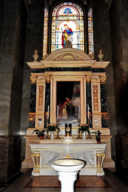 Базилика Святого Иштвана - Szt. Istvan Bazilika, Budapest 67207