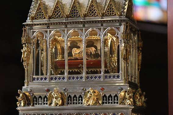 Базилика Святого Иштвана - Szt. Istvan Bazilika, Budapest 40712