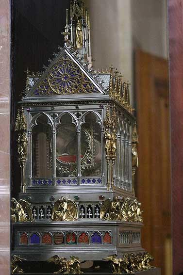 Базилика Святого Иштвана - Szt. Istvan Bazilika, Budapest 89248