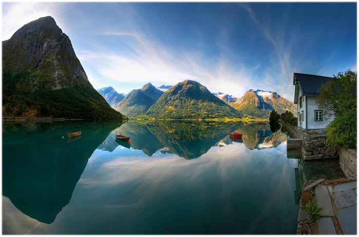 Красивый пейзаж 19 (700x461, 114Kb)