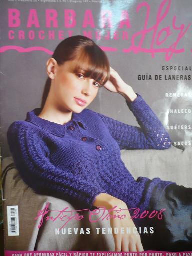 Barbara hoy №28 crochet (384x512, 47Kb)