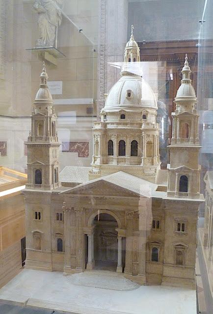 Базилика Святого Иштвана - Szt. Istvan Bazilika, Budapest 89541