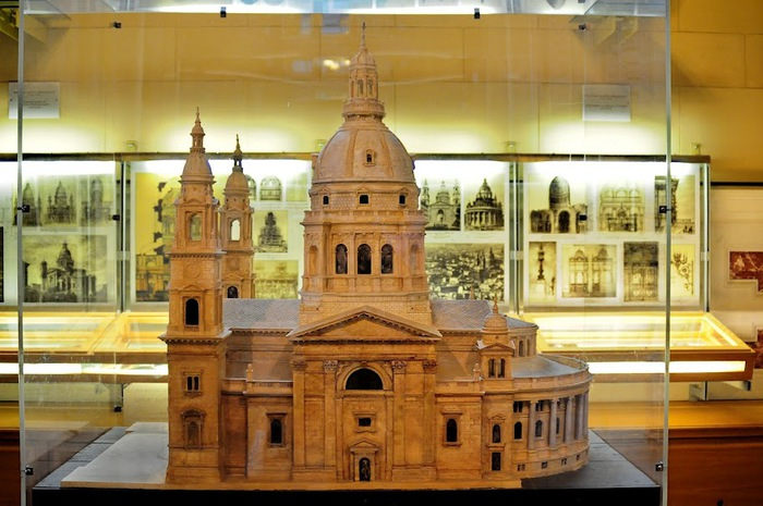 Базилика Святого Иштвана - Szt. Istvan Bazilika, Budapest 83408