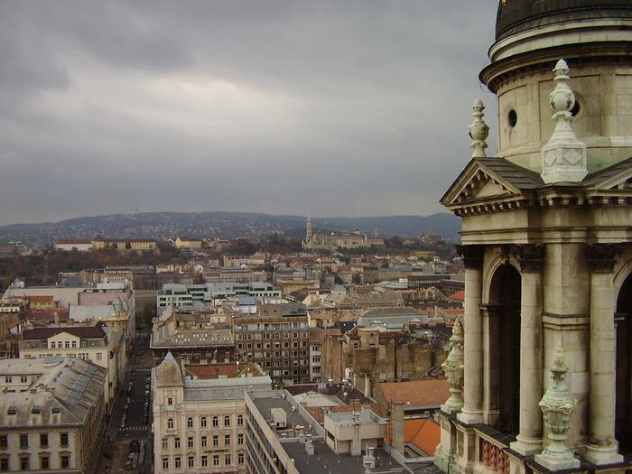 Базилика Святого Иштвана - Szt. Istvan Bazilika, Budapest 78024