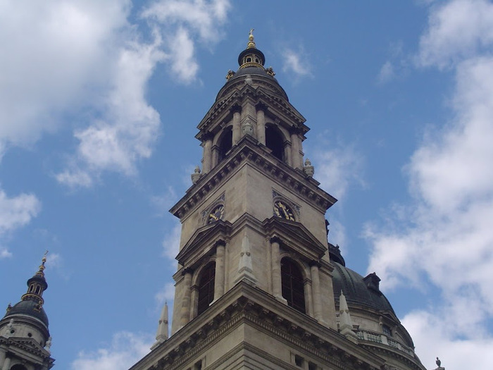 Базилика Святого Иштвана - Szt. Istvan Bazilika, Budapest 56171