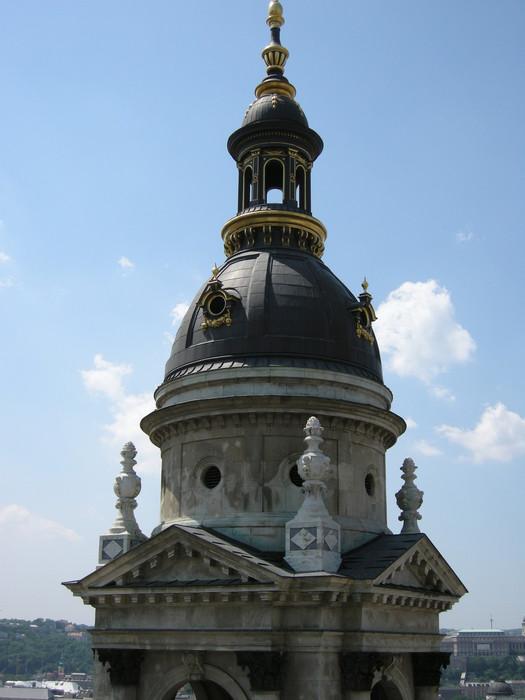 Базилика Святого Иштвана - Szt. Istvan Bazilika, Budapest 43335