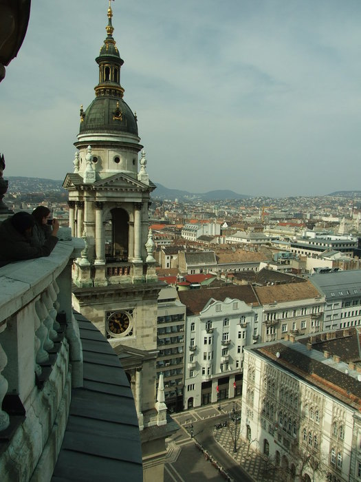 Базилика Святого Иштвана - Szt. Istvan Bazilika, Budapest 54631
