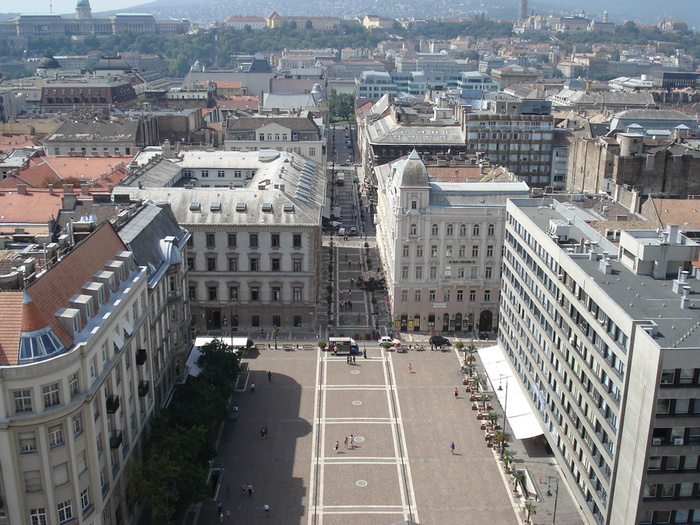 Базилика Святого Иштвана - Szt. Istvan Bazilika, Budapest 67683