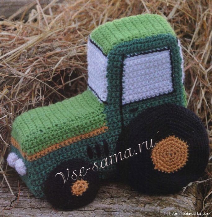 4360308_Traktorvyazanyiris (684x700, 368Kb)