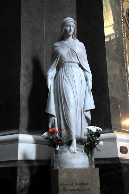 Базилика Святого Иштвана - Szt. Istvan Bazilika, Budapest 87655