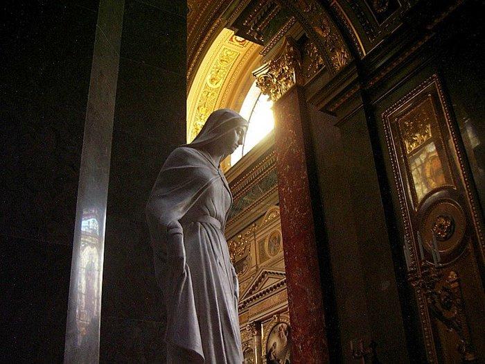 Базилика Святого Иштвана - Szt. Istvan Bazilika, Budapest 79876