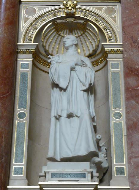 Базилика Святого Иштвана - Szt. Istvan Bazilika, Budapest 94479