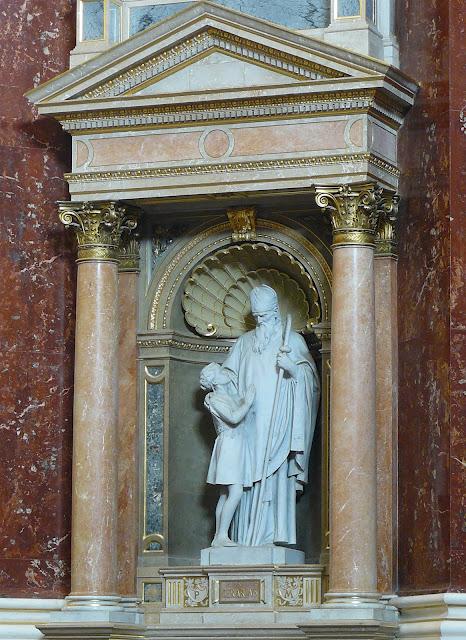 Базилика Святого Иштвана - Szt. Istvan Bazilika, Budapest 70306