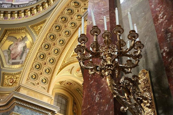 Базилика Святого Иштвана - Szt. Istvan Bazilika, Budapest 71345
