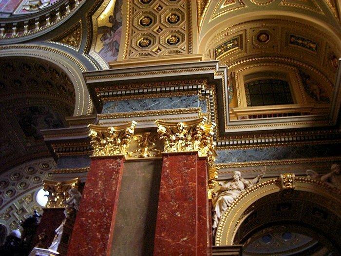 Базилика Святого Иштвана - Szt. Istvan Bazilika, Budapest 80532